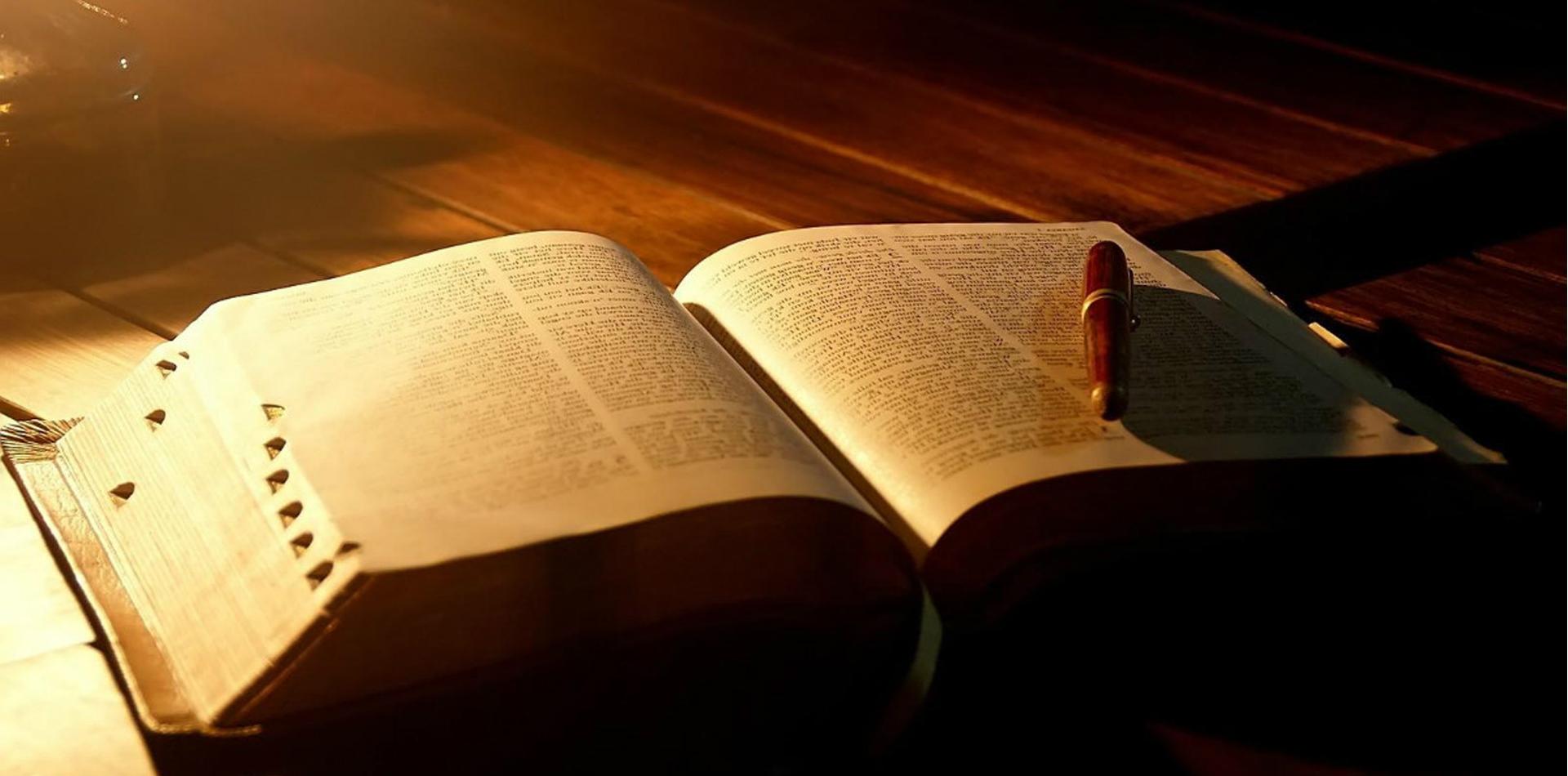 Bíblia Sagrada: uma farsa ou uma revelação de Deus? Parte III