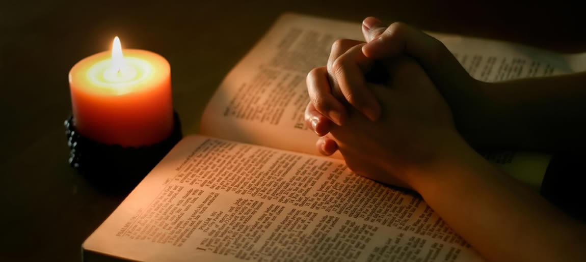 Lidando com as armas do mundo espiritual