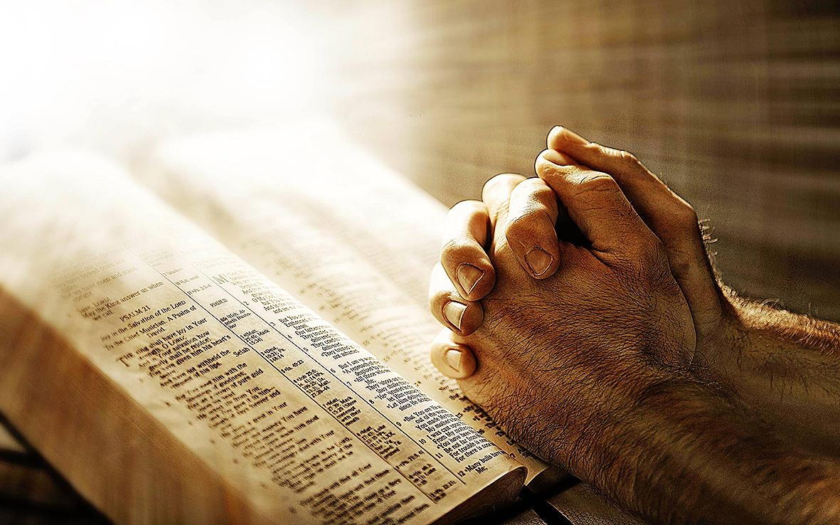 Oração é autorização