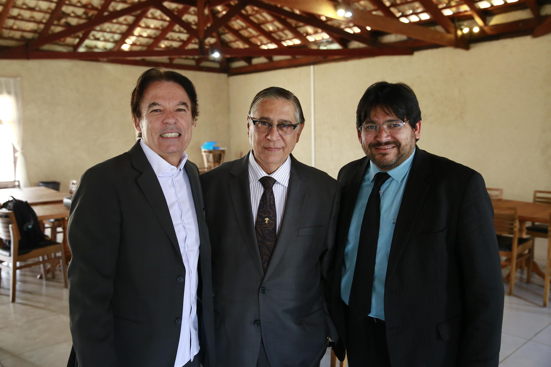 Reunião da Concepab fala sobre previdência social, reforma e liderança