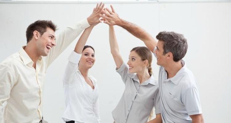Como obter uma equipe de sucesso?