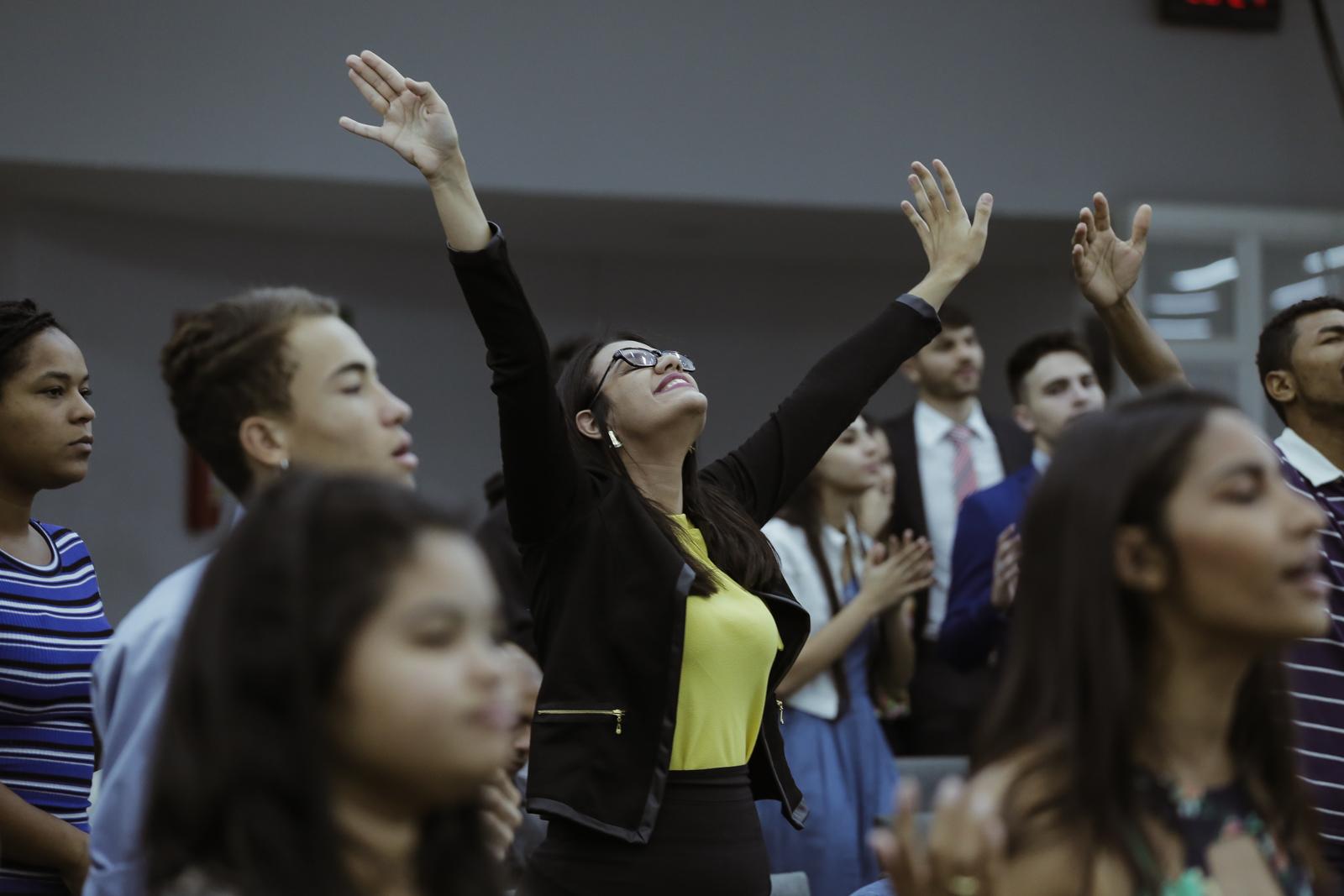O clamor é a certeza que Deus intercede por você!