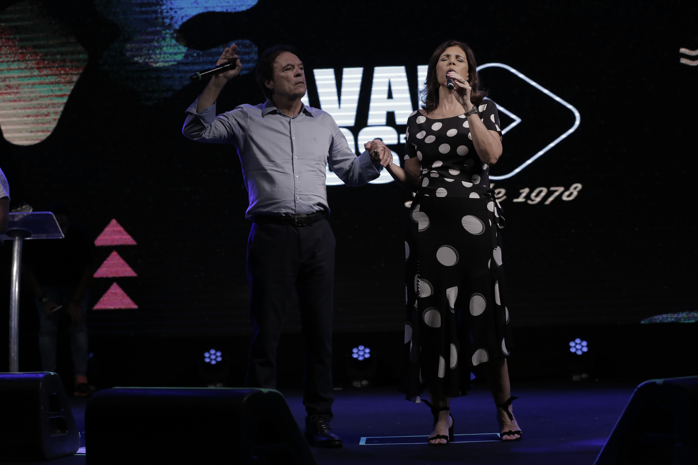 Fortaleza recebeu pela segunda vez o maior evento profético da Sara Nossa Terra