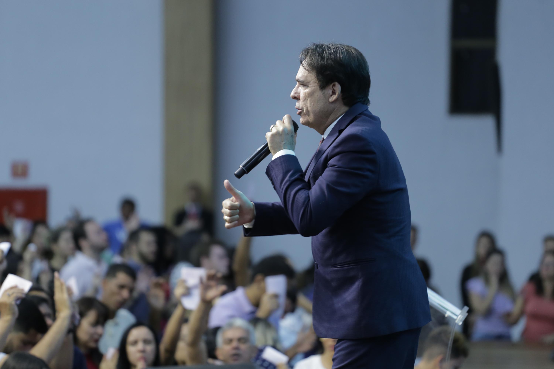 Bispo Rodovalho fala sobre encontrar a vontade de Deus