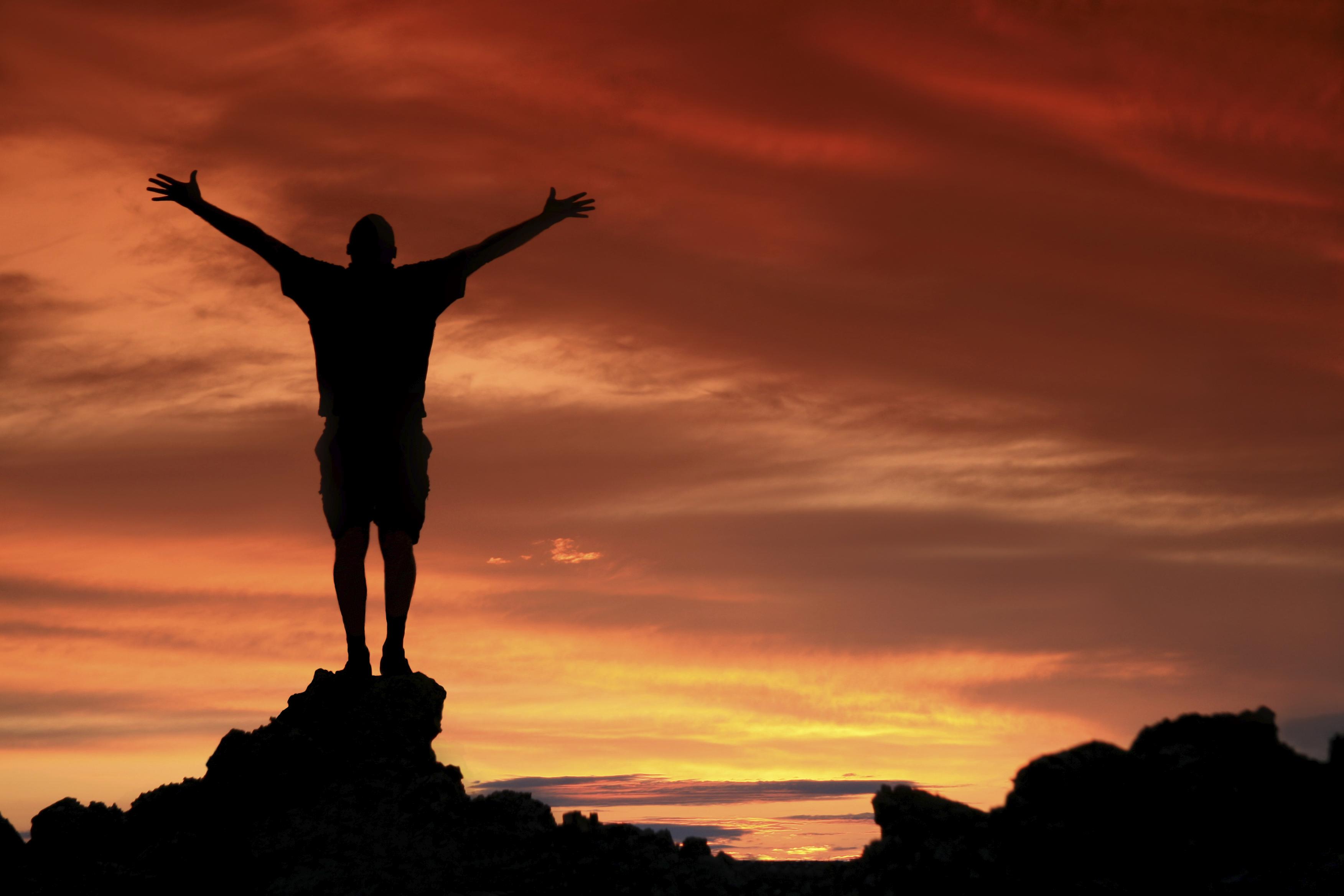 """Sua vida só precisa de uma plano """"A"""" que está em Deus"""
