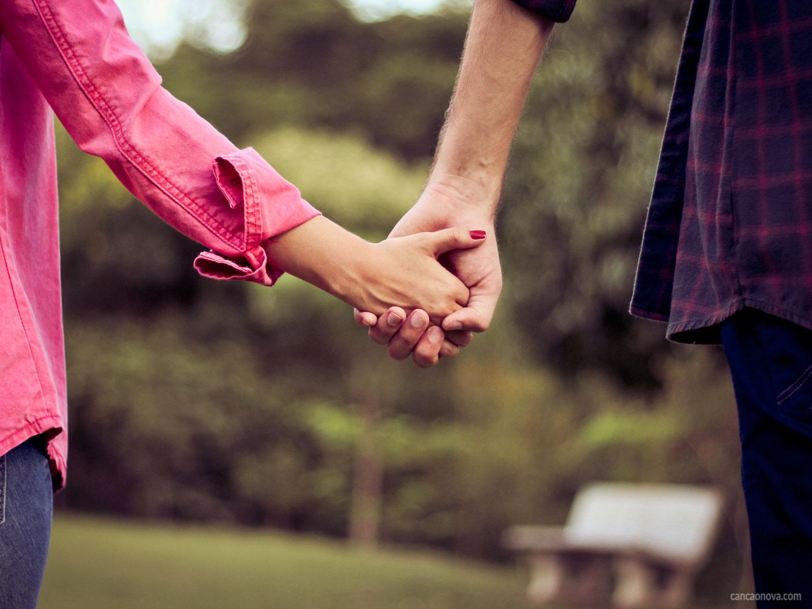 Relacionamentos não são para te preencher