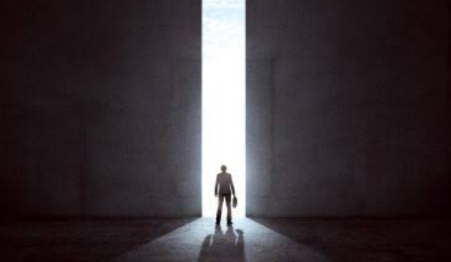 As suas atitudes determinam se as portas abrem ou fecham em sua vida