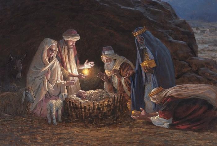 Precisamos celebrar o Natal e todo o propósito por trás dessa data!