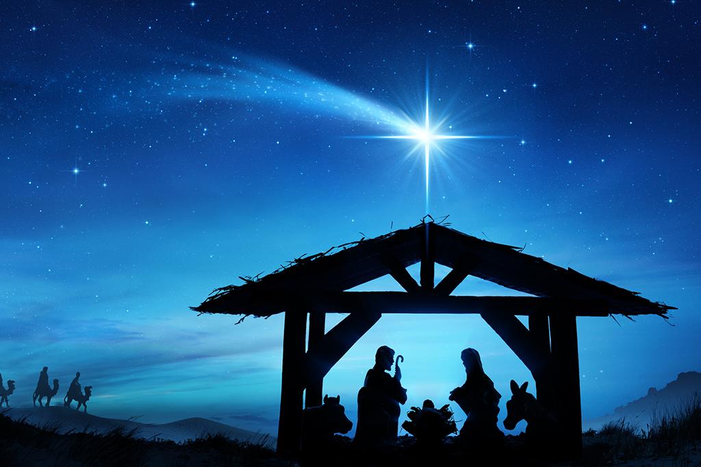 """Jesus nasceu porque houve uma mulher que disse """"eis-me aqui"""""""
