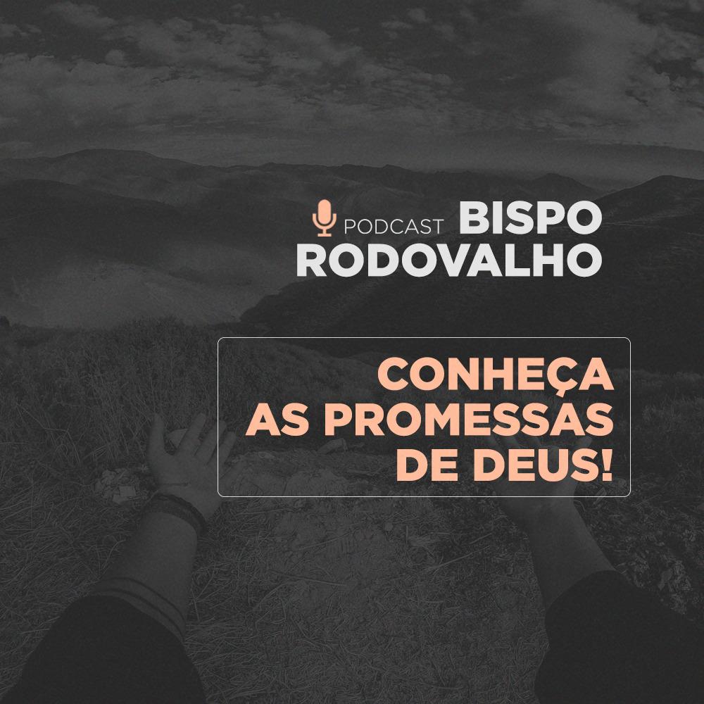 Conheça as promessas de Deus!